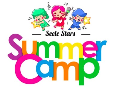 Seele Stars Summer Camp 2019 Image