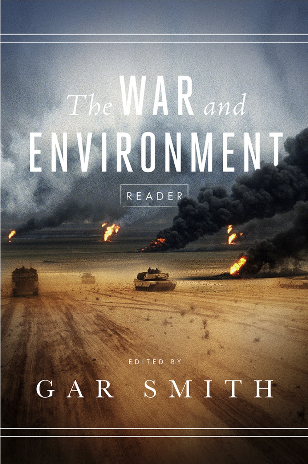 War Enviro Reader cover
